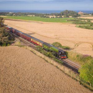Cestovanie vlakom zadarmo pre dôchodcov