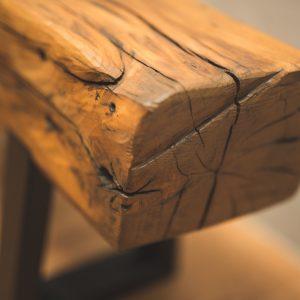 Vodeodolná farba na drevo